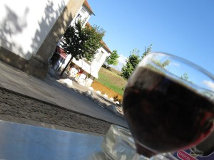 Port Wine in Valença