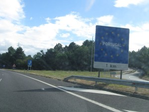 Portugal Sign