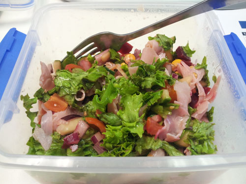 Resep Salad