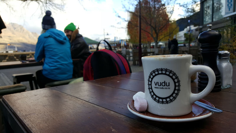 Vudu Cafe - Queenstown