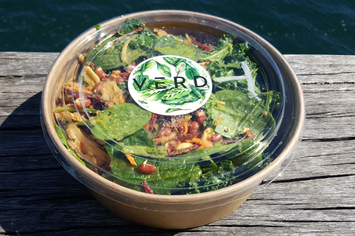 Verd Raw Rad Thai
