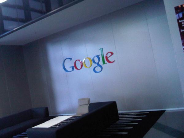 Ruang Tunggu Google Australia